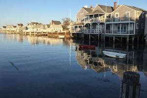 Old North Wharf, Nantucket