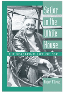 """Sailor in the White House"" in hardcover"