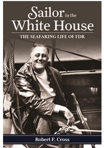 """Sailor in the White House"", now in paperback"
