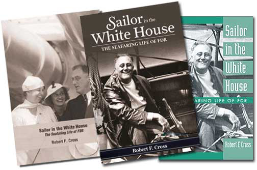 "All editions of ""Sailor in the White House"""