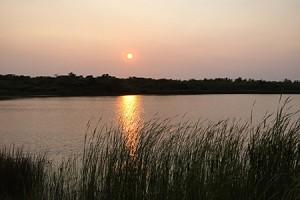Wannacomet Pond, Nantucket